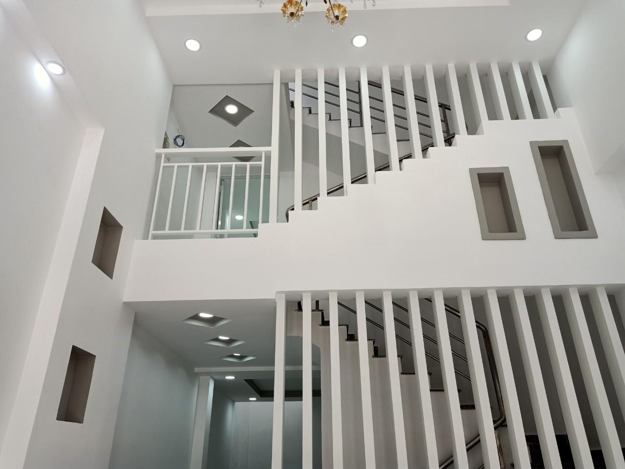 Công ty xây nhà trọn gói quận Bình Tân